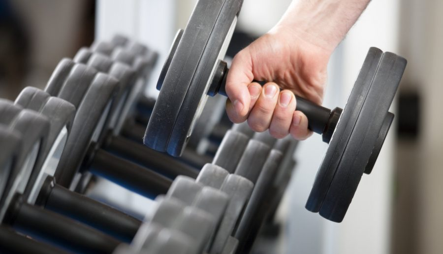 Top Best Gym Tips!