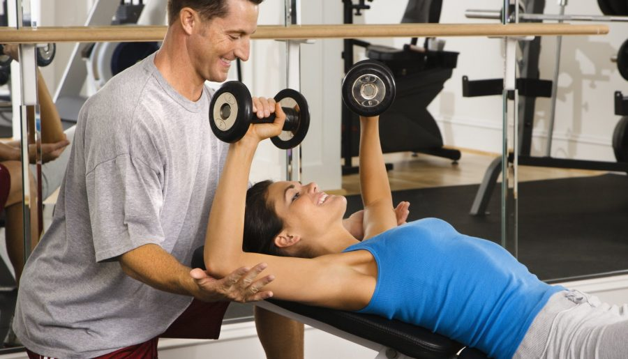 Why All Great Athletes Do Strength Training?